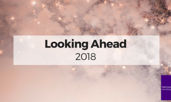 Looking Ahead To 2018