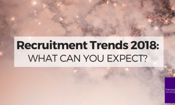 2018 Recruitment Trends – What Can We Expect?